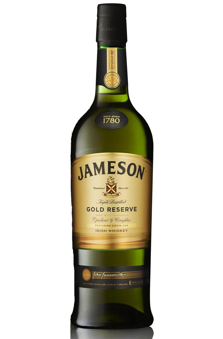 8c58b04a4a74a6 Jameson Gold Reserve Review – Spokane Whiskey Club